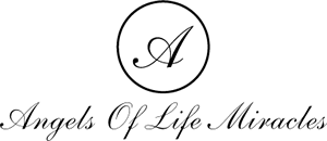 Angels of Life Miracles - logo